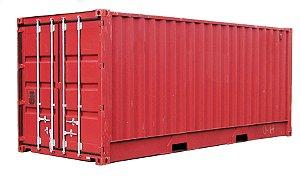 Locação Container 1,50X 2,50 M