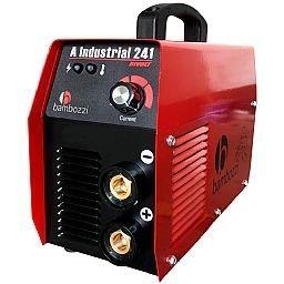 Locação maquina de solda tipo inversora 200A modelo 241