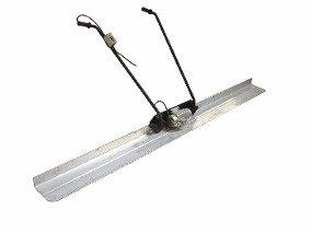 Locação regua vibratoria rv 25 lamina 1,80 motor honda
