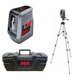 Nível a laser Skil