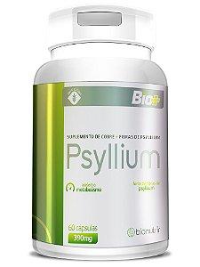 Psylium 60 Cápsulas - Bionutrir