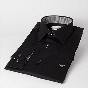 Camisa modelo slimfit dilomon