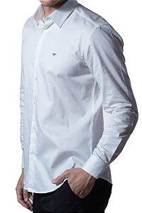camisa Di lomon - branca