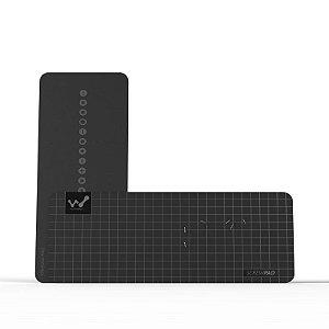 Placa Magnética Xiaomi Mesa Reparo Parafuso Metal Celular