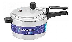 Panela de Pressão 3 litros Polida – Panelux.