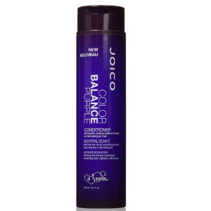 COLOR BALANCE PURPLE CONDICIONADOR 300ML - JOICO