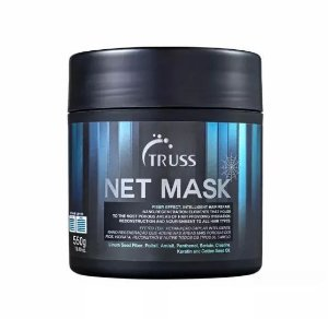 NET MASK 550G -TRUSS