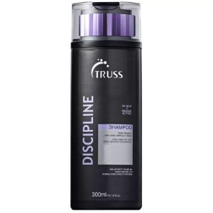 SHAMPOO DISCIPLINE 300ML -TRUSS