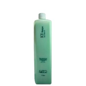 ICE SHAMPOO TEA TREE 1L - KPRO
