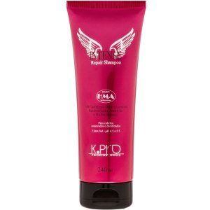 INTENSE REPAIR SHAMPOO 240ML - KPRO