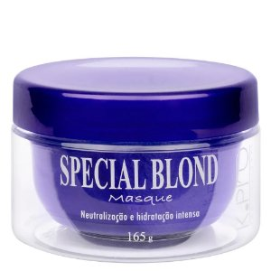 SPECIAL BLOND MASQUE 165G - KPRO