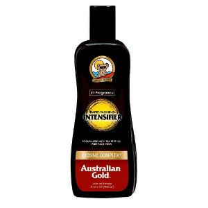 RAPID TANNING INTENSIFIER SPRAY GEL 237ML - AUSTRALIAN GOLD