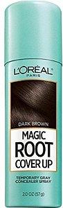 MAGIC ROOT COVER UP DARK BROWN - LOREAL