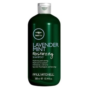 PAUL TEA TREE LAVENDER MINT SHAMPOO 300ML