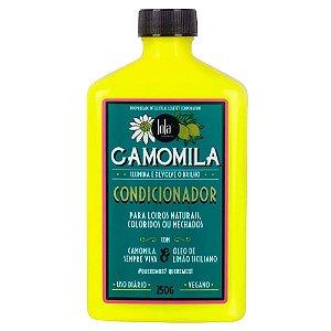 CAMOMILA CONDICIONADOR 250ML - LOLA
