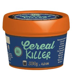 CEREAL KILLER PASTA MODELADORA 100G - LOLA