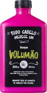 VOLUMÃO SHAMPOO 250ML - LOLA