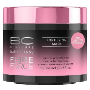 FIBRE FORCE FORTIFYING MASK 150ML - SCHWARZKOPF PROFESSIONAL