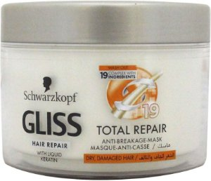 MASCARA GLISS HAIR REPAIR BC - SCHWARZKOPF PROFESSIONAL