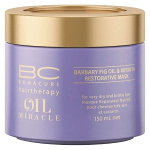 OIL MIRACLE FIG MASCARA 150ML - SCHWARZKOPF PROFESSIONAL