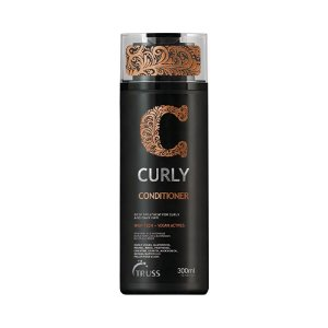 CONDICIONADOR CURLY 300ML - TRUSS