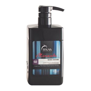 MIRACLE PROTEIC 650ML - TRUSS