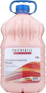 CONDICIONADOR PESSEGO 4,8L - TRICOFACIL