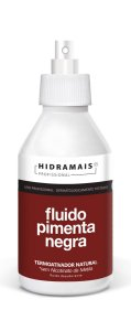 FLUIDO DE. MASSAGEM PIMENTA NEGRA 250ML - HIDRAMAIS