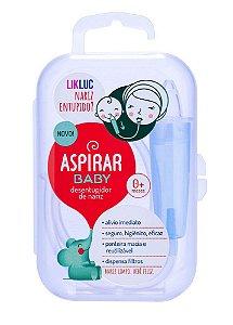 Aspirador Nasal Bebê, Aspirar Baby Likluc