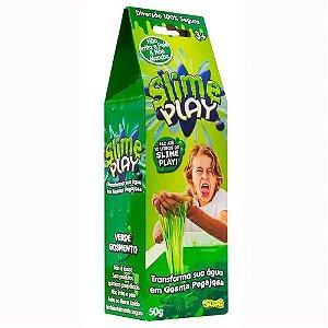 Slime Play Verde, Hasbro