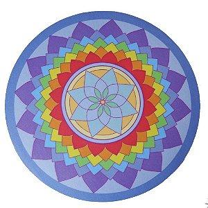 Mouse Pad Mandala da Criatividade