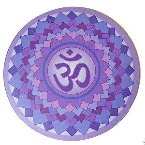 Mouse Pad Mandala da Espiritualidade
