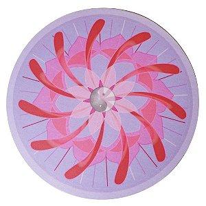 Mouse Pad Mandala do Amor