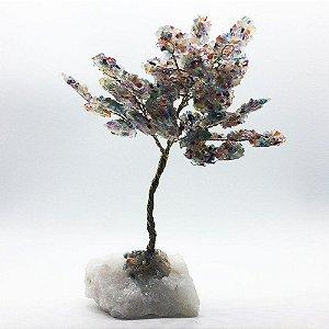 Árvore da Abundância Colorida