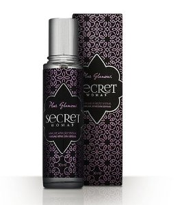 PERFUME AFRODISÍACO FEMININO SECRET WOMAN 30ML