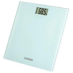 Balança Digital de Peso Corporal Omron HN 289