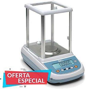 BALANÇA ANALÍTICA M - 0,0001g