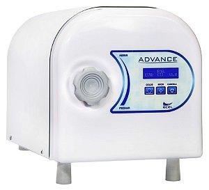 Autoclave Ecel EC5D Advance 5 Litros