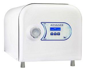 Autoclave Ecel EC21D Advance 21 Litros