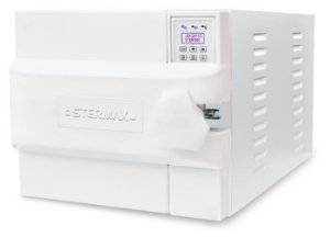 Autoclave Stermax Super Vácuo