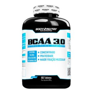 BCAA 3,0 Body Nutry 180 tabletes