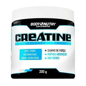 Creatine Body Nutry 300 g
