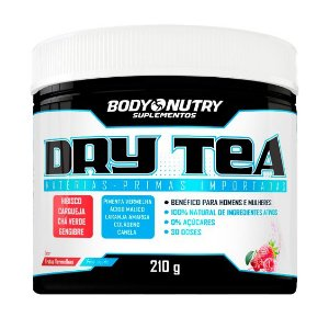 Dry Tea Body Nutry 210 g