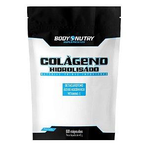 Colágeno Body Nutry refil 60 cápsulas
