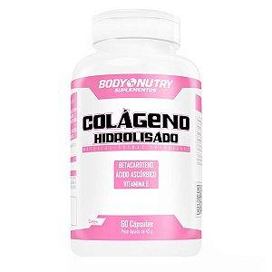 Colágeno Feminy Body Nutry 60 cápsulas