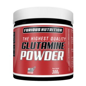 Glutamine Powder Furious Nutrition 300 g