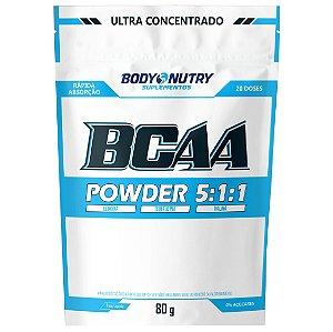 BCAA 5:1:1 Body Nutry refil 80 g
