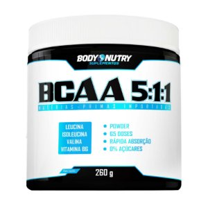 BCAA 5:1:1 Body Nutry 260 g