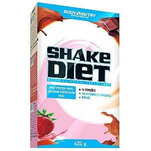 Shake Diet Body Nutry 420 g