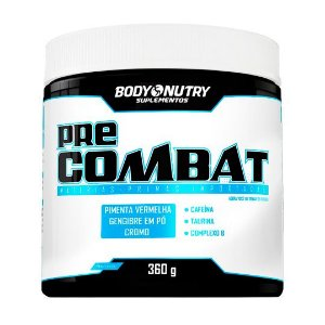 Pre Combat Body Nutry 360 g